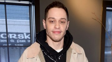 Pete Davidson attends The Vulture Spot during Sundance Film Festival on January 28, 2019 in Park City, Utah.