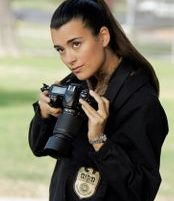 "hough her character was written out in 2013 and killed offscreen in 2014, the shadow of former agent Ziva David (Cote de Pablo) still looms large on ""NCIS."""