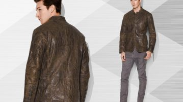 "This ""Winterfell Leather Jacket"" will set you back $2,698."